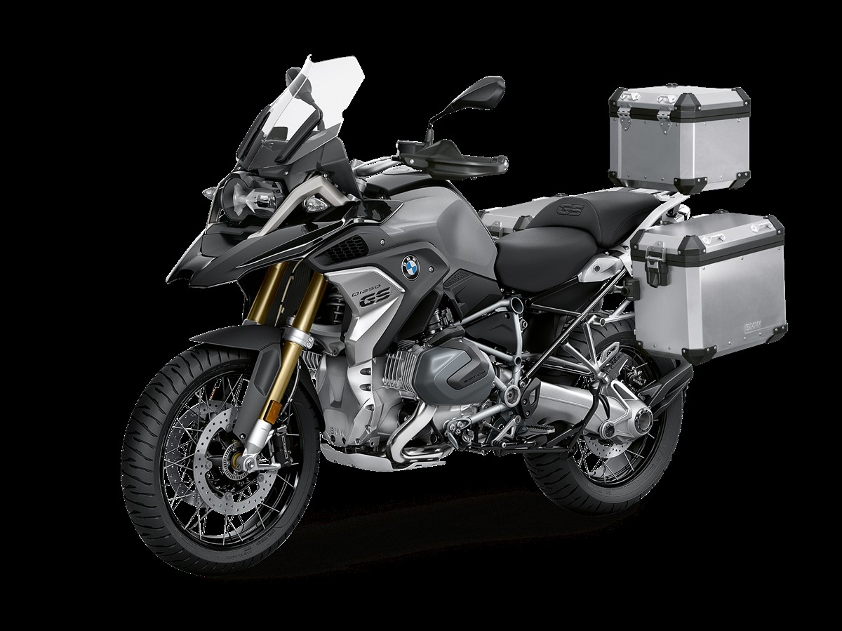 BMW R1250GS-Blackstorm